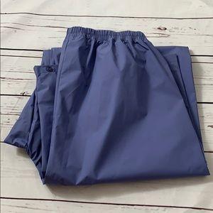 Columbia PVC Rain Pants